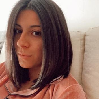 Babysitter a Roma: Alessandra