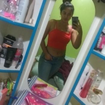Babysitter in Melipilla: Yadhira