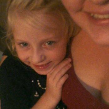 Babysitter Welland: Victoria