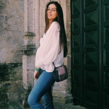 Canguro Pontevedra: María