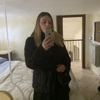 Babysitter Naples: Emanuela