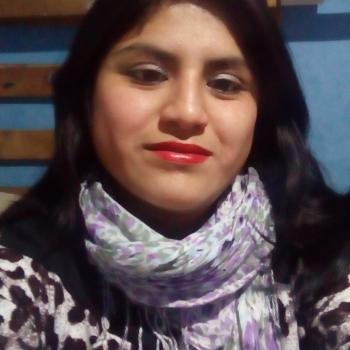 Niñera Recoleta (Región Metropolitana de Santiago de Chile): Gladys marina