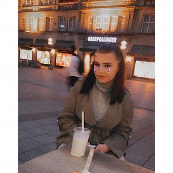 Babysitter Munich: Sofia