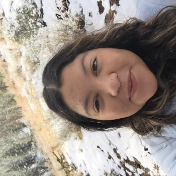 Babysitter in Shafter (California): Anabel