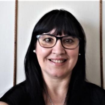 Niñera en Buenos Aires: Mariel