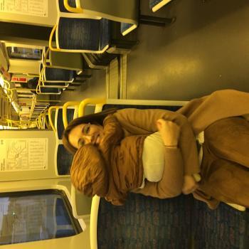 Babysitting job in Melbourne: babysitting job Anila