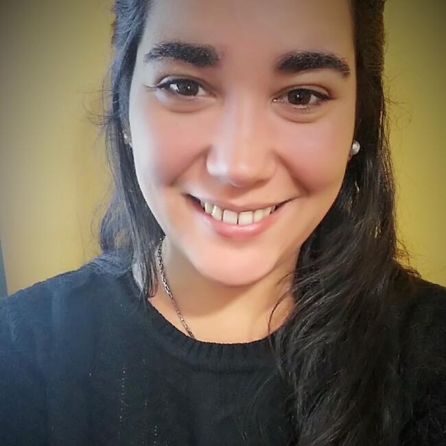 Babysitter in Mar del Plata: Veronica