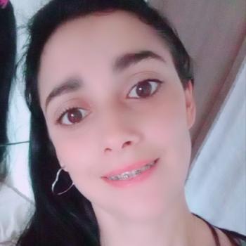 Babysitter in Atlántida: Lucia