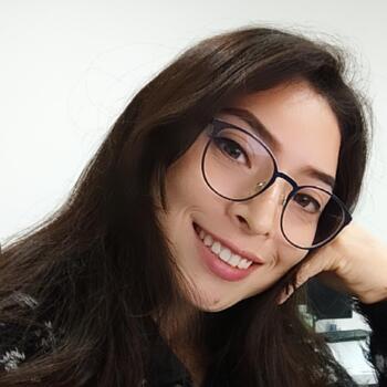 Babysitter in Mérida: Monica