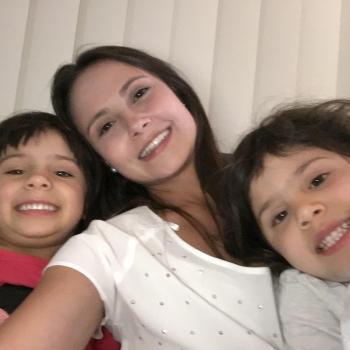 Babysitter St Leonards: Maria