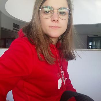 Babysitter Senigallia: Ester Paolini