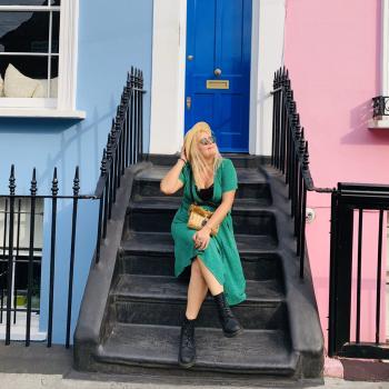 Babysitter in London: Maddie