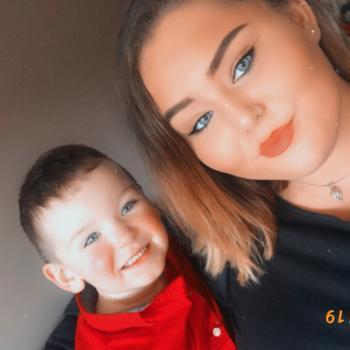 Babysitter Balbriggan: Amy
