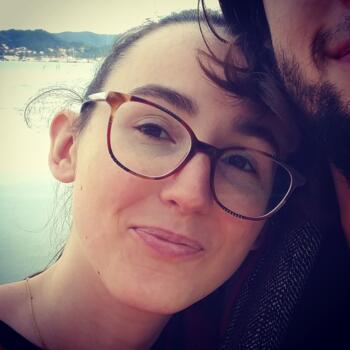 Babysitter in Siena: Elena