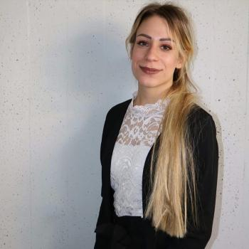Babysitter Pavia di Udine: Sara