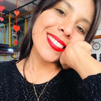 Niñera Tepic: Ceci