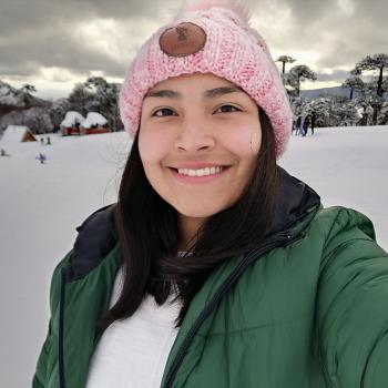 Niñera Santiago de Chile: Rocío