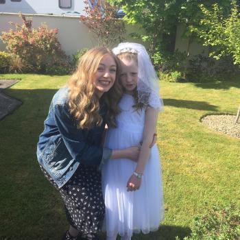 Babysitter in Mallow: Emma