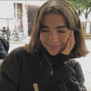 Babysitter Palermo: Desireè