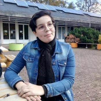 Babysitter Saint-Branchs: Marie-Lys