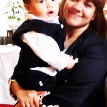 Babysitter Bernal: Sofi