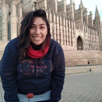 Niñera Palma de Mallorca: Marian
