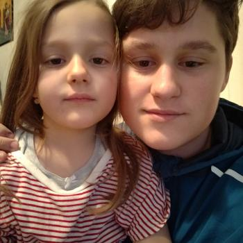 Babysitter Rennes: Vasile