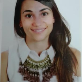 Babysitter Alcalá de Henares: Alba