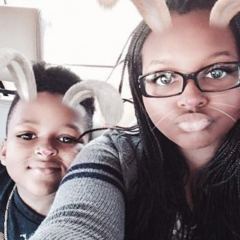 Baby-sitter Brampton: Suzanna