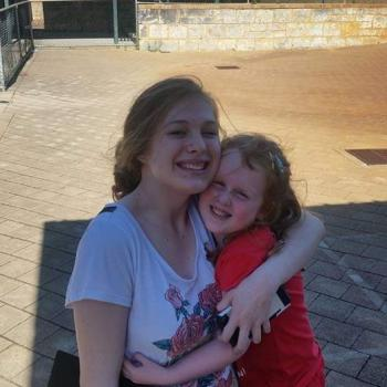 Babysitter Perth: Leah