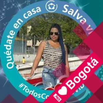Niñera Bogotá: Andrea
