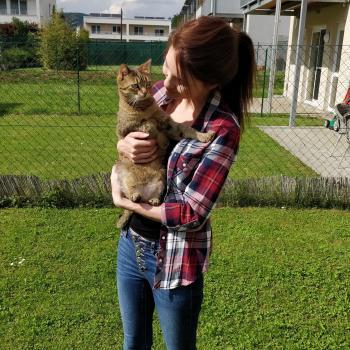 Babysitter Graz: Ricarda