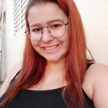 Babá em Cuiabá: Danielle