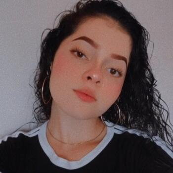 Niñera en Guácima: Liseth