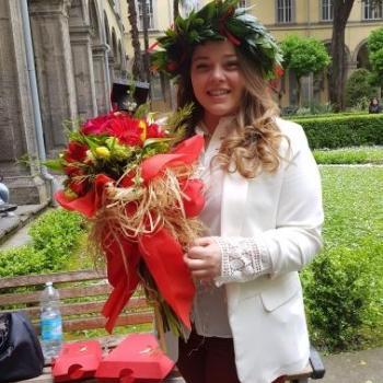 Babysitter Casalnuovo di Napoli: Angelica