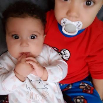 Baby-sitting Brasschaat: job de garde d'enfants Sabina