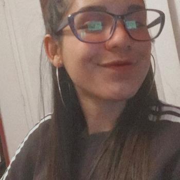 Niñera Quilpué: Xiomara