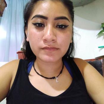 Niñera Ciudad de México: Casandra
