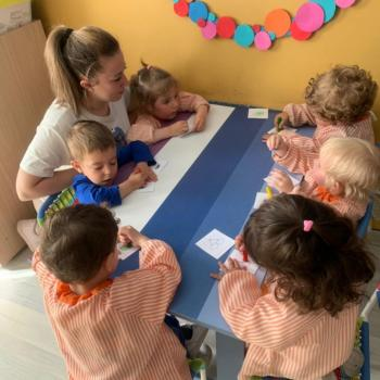 Babysitters in Segovia: ACF_SARAI