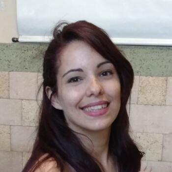 Niñera en Mar del Plata: Cristina