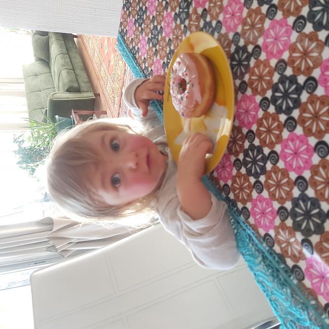 Babysitting job in Providencia: Behçet