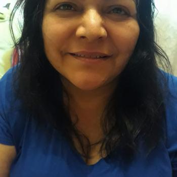 Niñera La Granja: Mariela