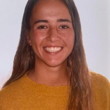 Niñera en Getxo: Lucia