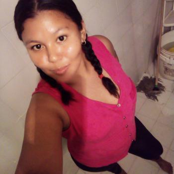 Babysitter in Barranquilla: Yojanni Paola
