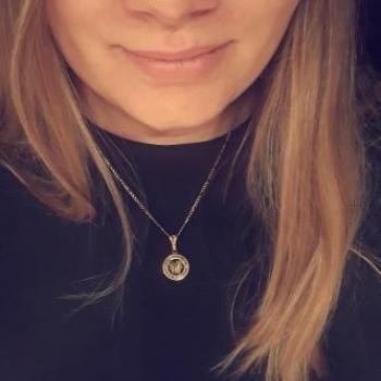 Babysitter London: Caroline