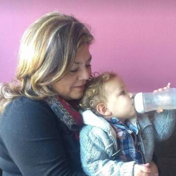 Babysitter Torrevieja: Giuliana
