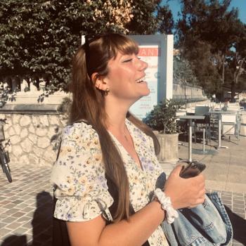 Babysitter Limoges: Léna