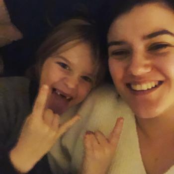 Baby-sitting Gand: job de garde d'enfants Marjolein