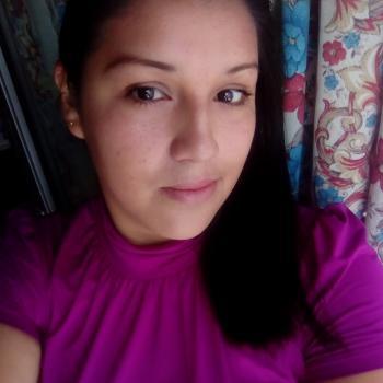 Babysitter in Tepexpan: ANA SILVIA