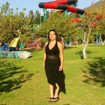 Babysitter in Talca: Maura